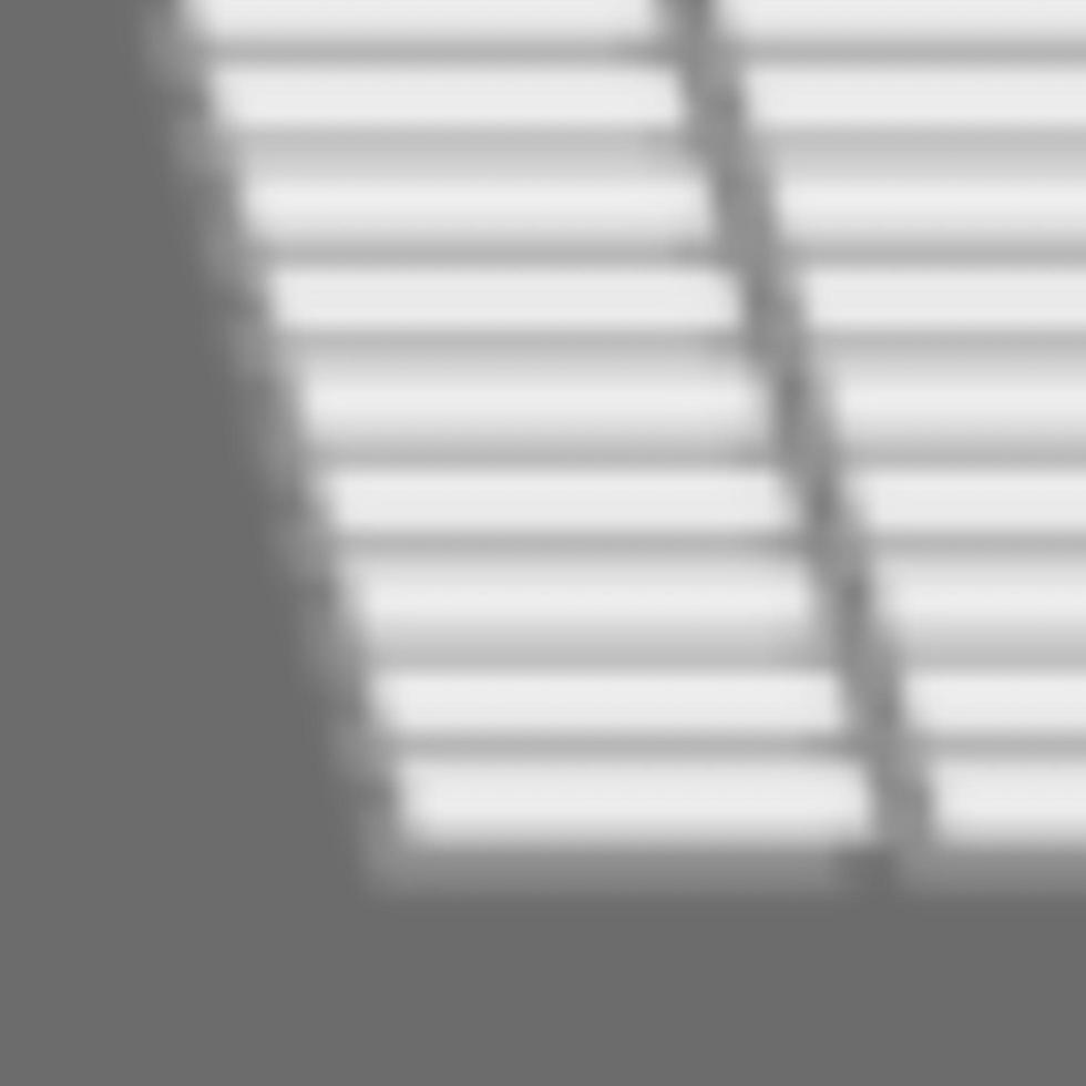 venster schaduweffect vector