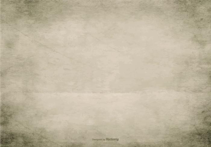 Grunge papier achtergrond vector