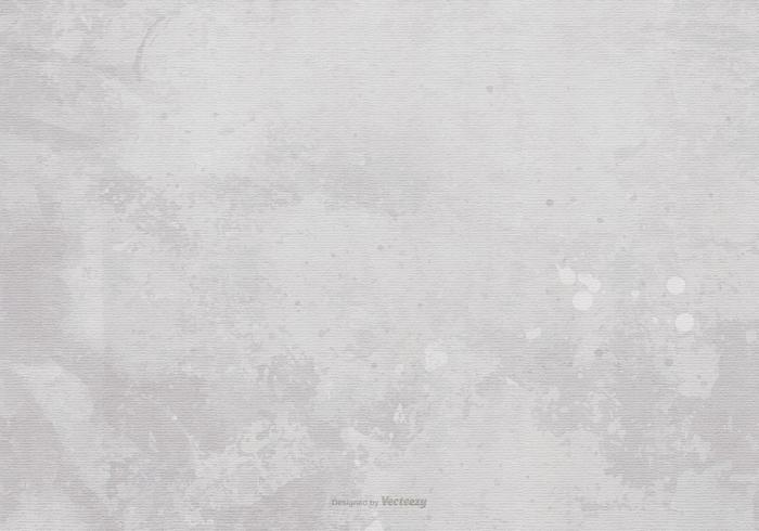 Vuile Grunge Canvas Textuur vector