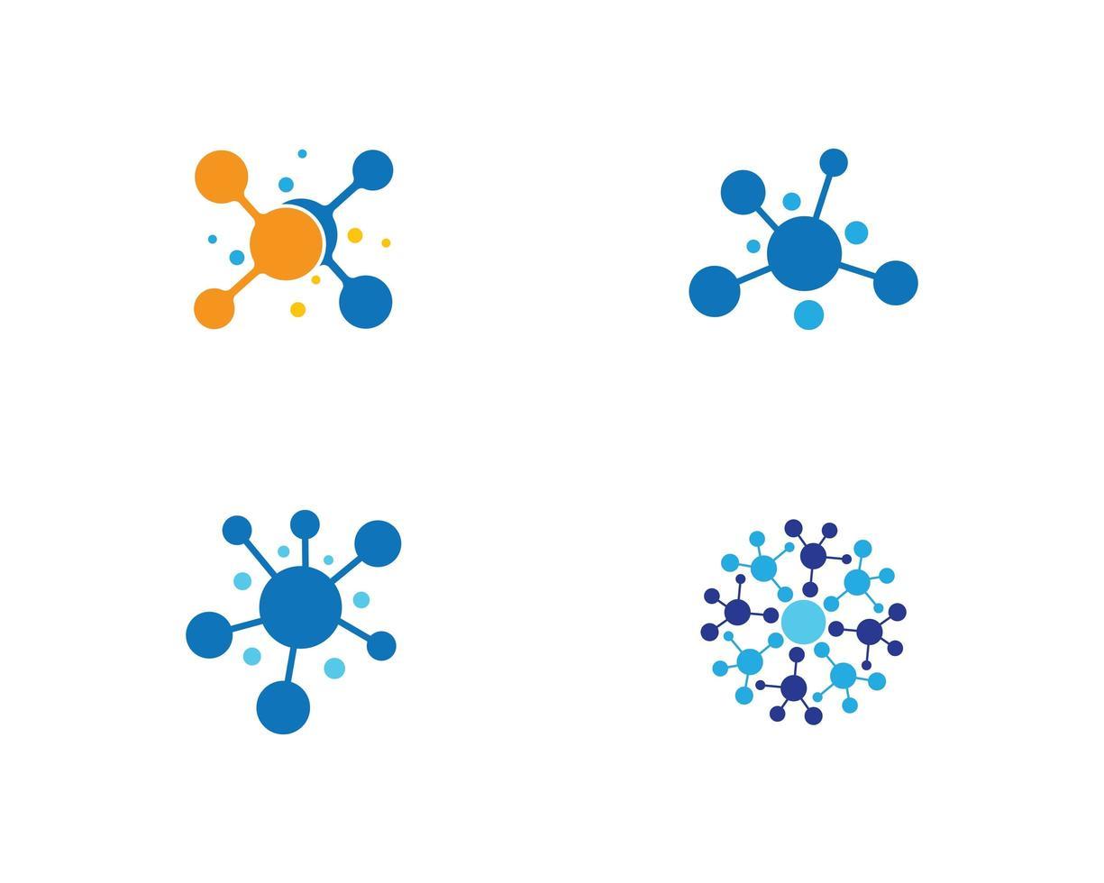 set atomen vector