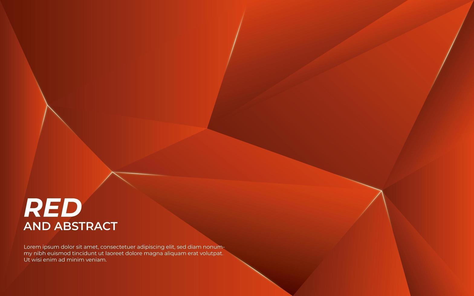 abstracte ed en glanzende achtergrond vector