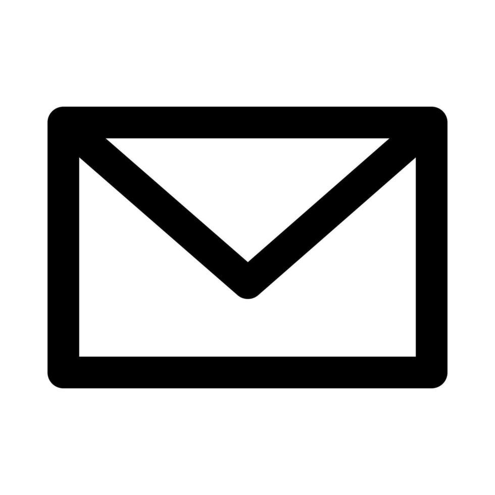 bericht vector pictogram
