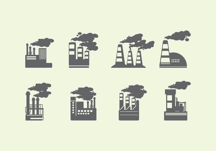 Rookstack Icon vector