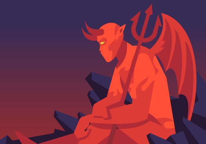 Lucifer Vector