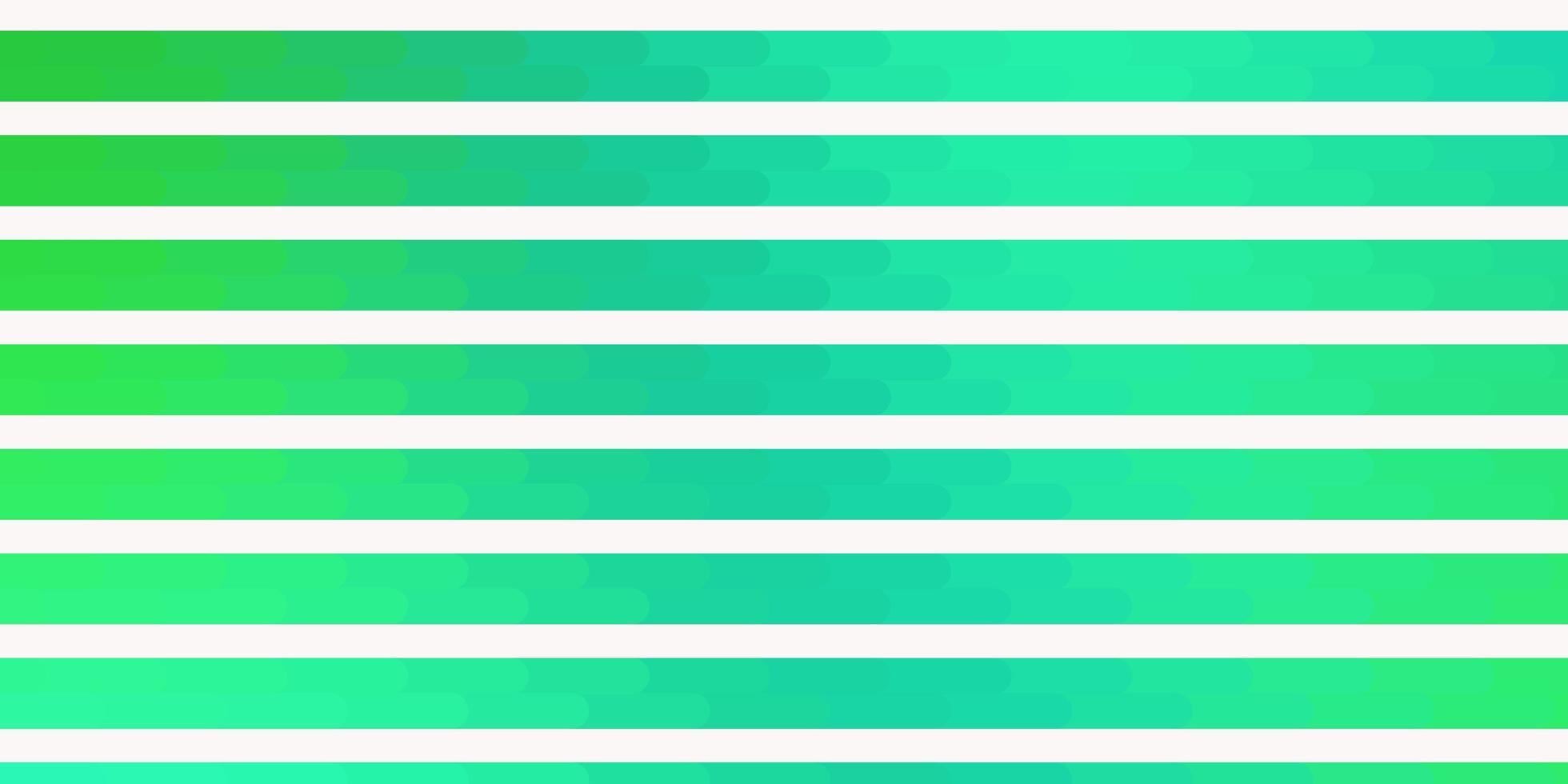 lichtgroene textuur met lijnen. vector