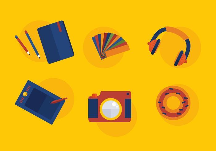 vector designer tools