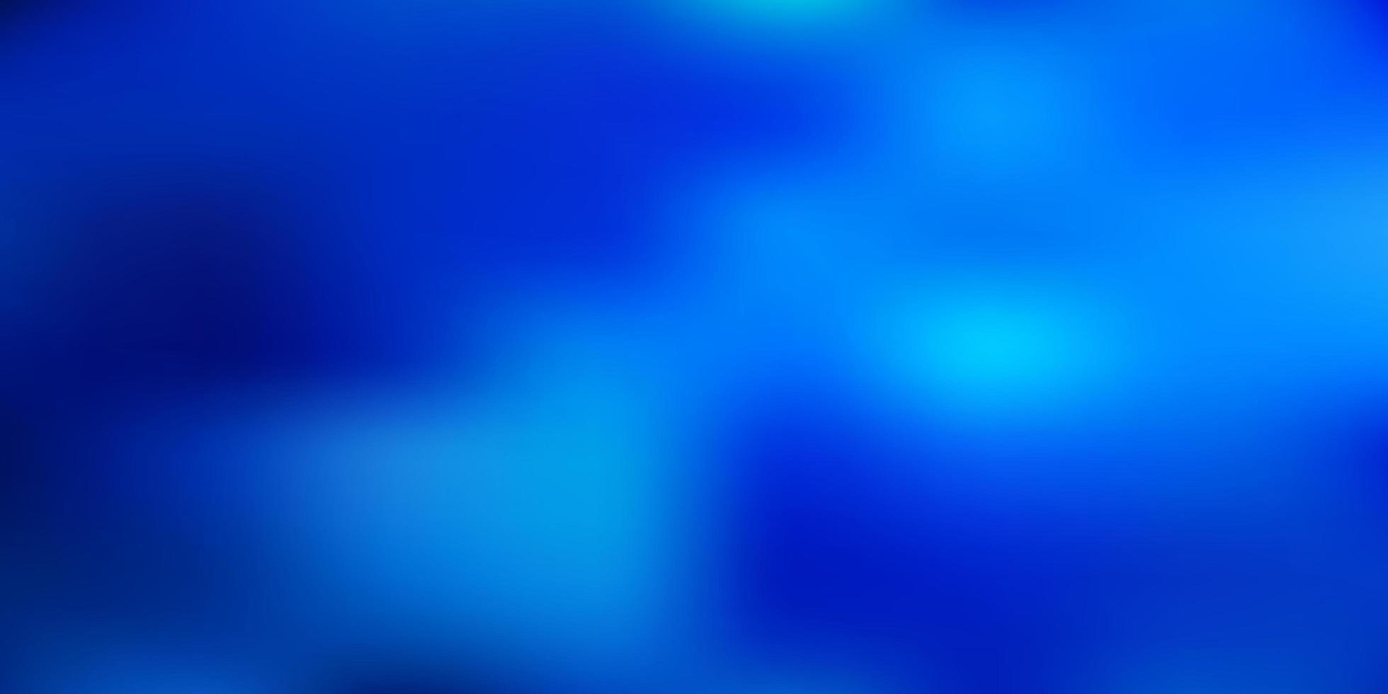 lichtblauw vector abstract onduidelijk beeldpatroon