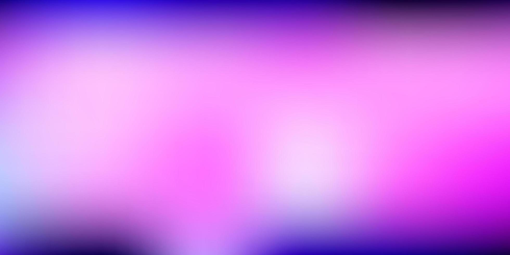 lichtroze vector verloop vervagen patroon.