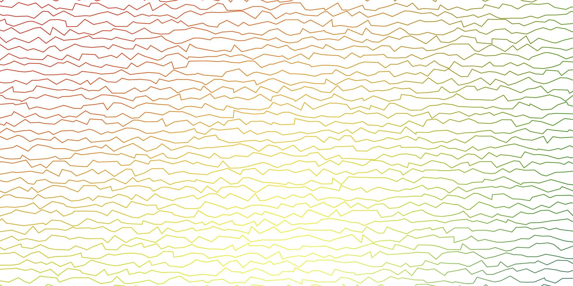 donkere veelkleurige vectorachtergrond met cirkelboog. vector