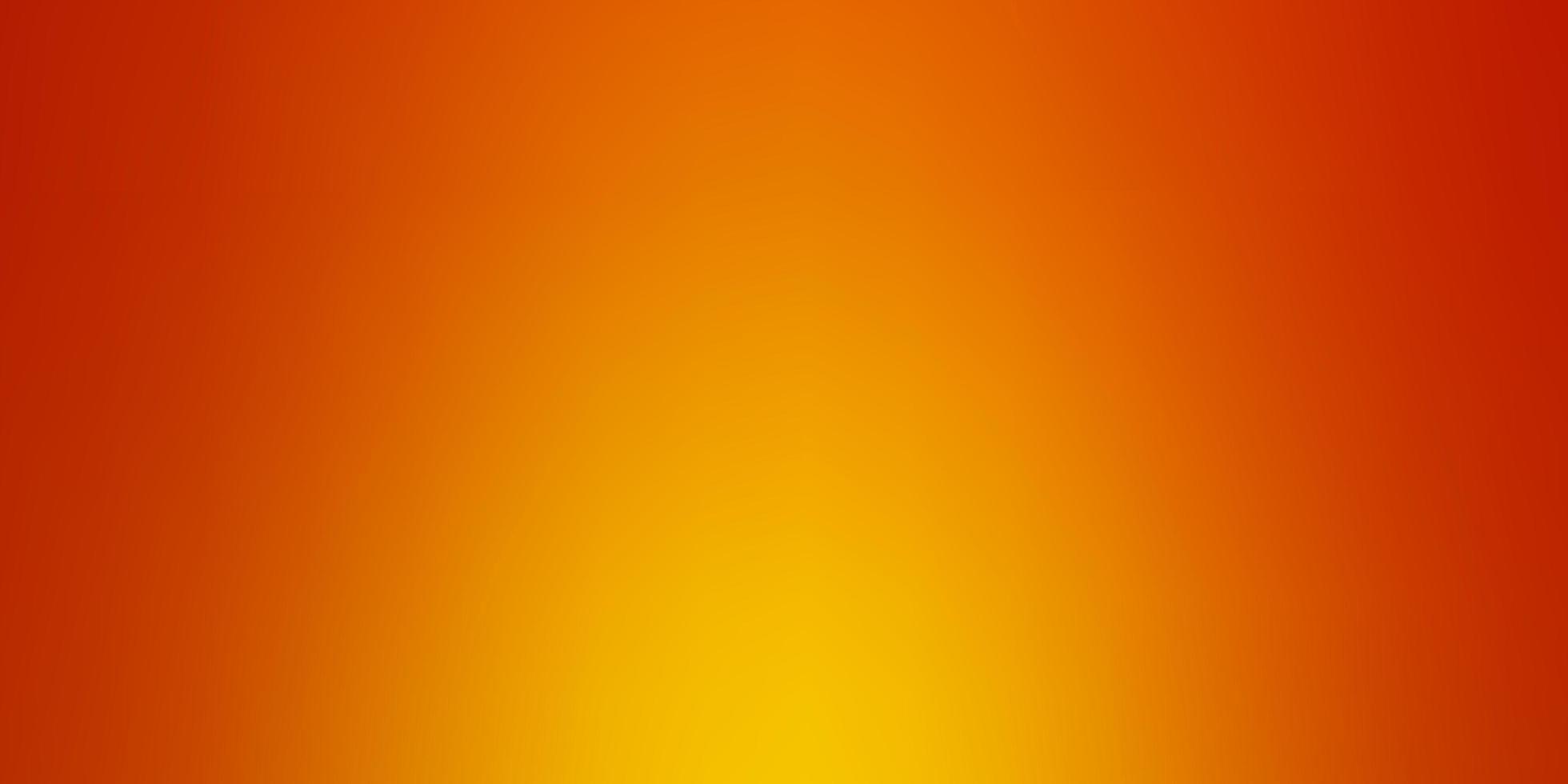 lichtoranje vector abstracte achtergrond.