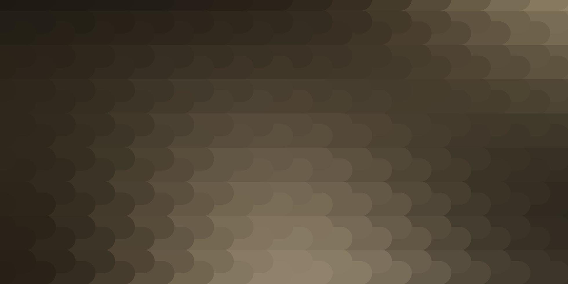 lichtgrijze vectorlay-out met lijnen. vector
