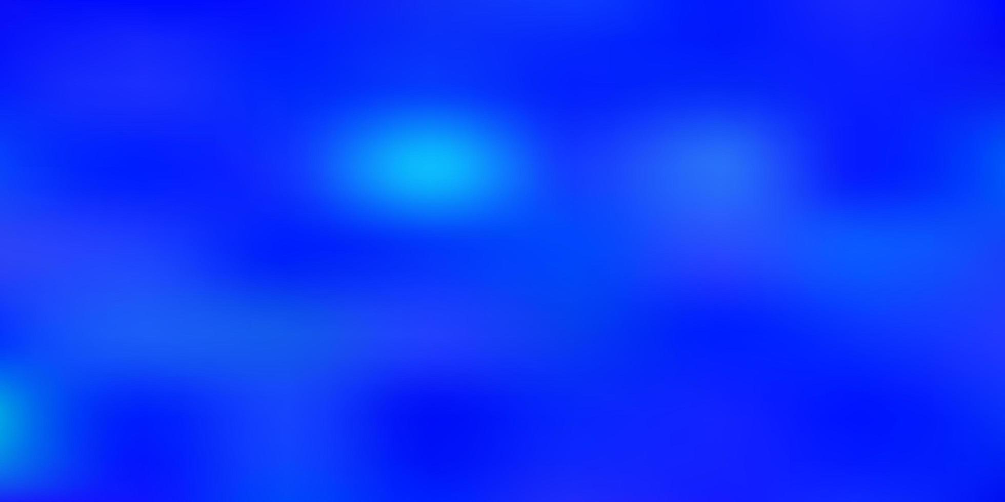 lichtblauwe vector abstracte onduidelijk beeldlay-out.