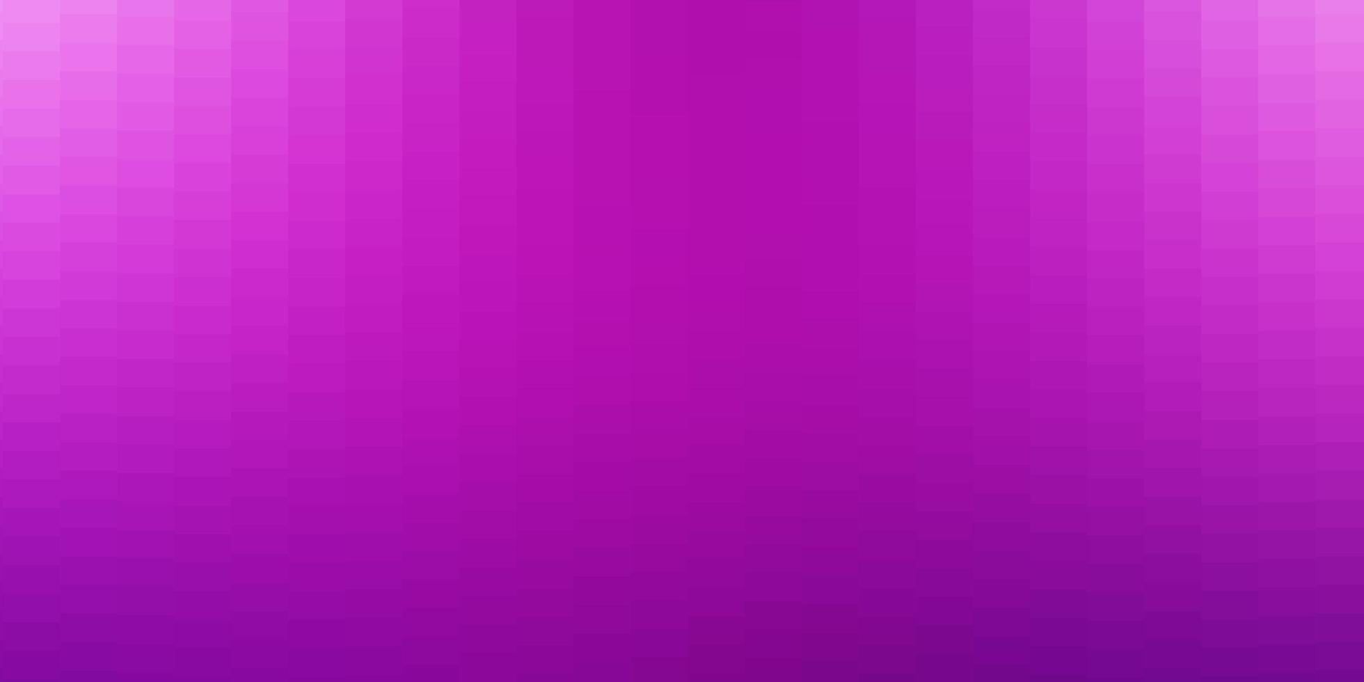 lichtroze vectorlay-out met lijnen, rechthoeken. vector