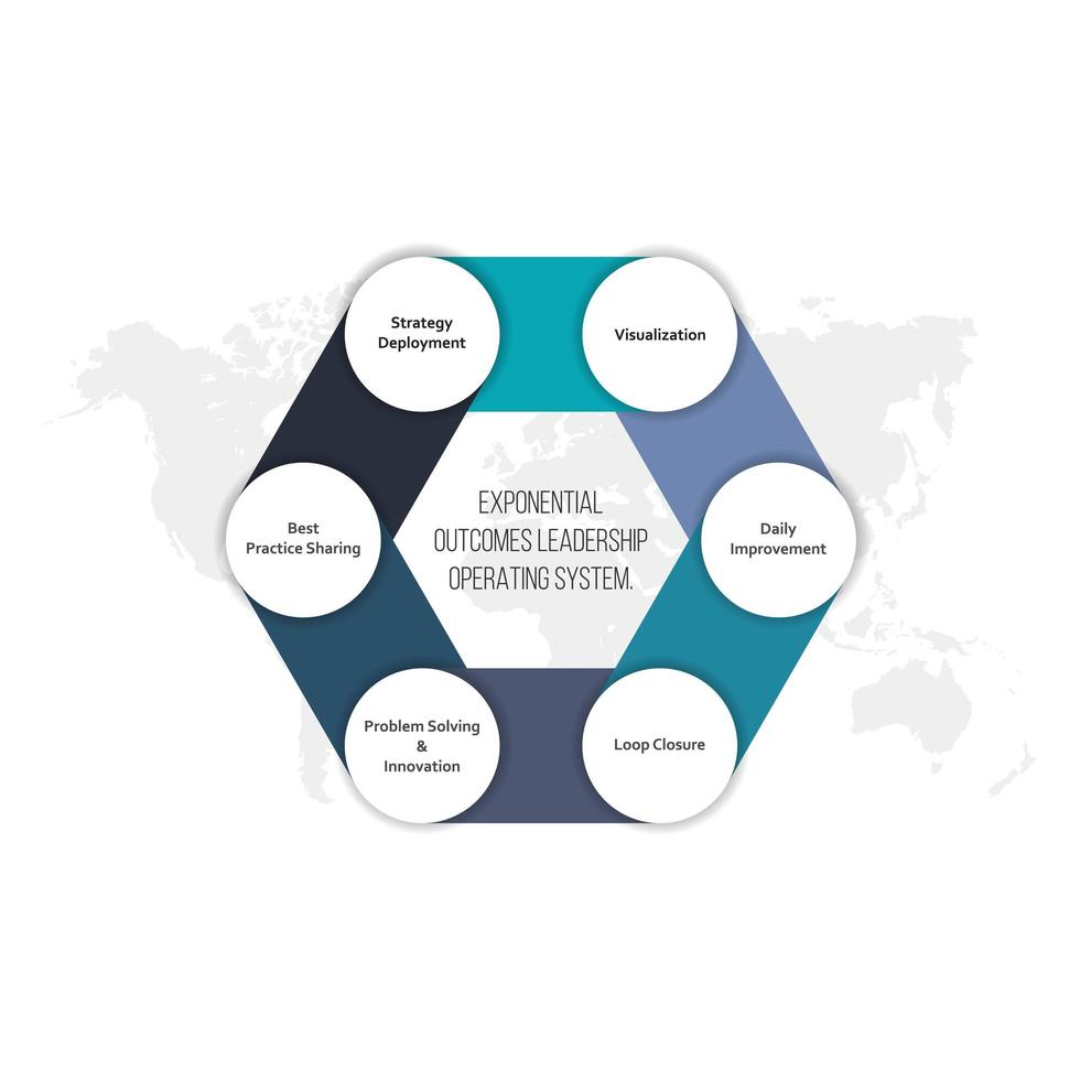 zakelijke infographic element vector ontwerp
