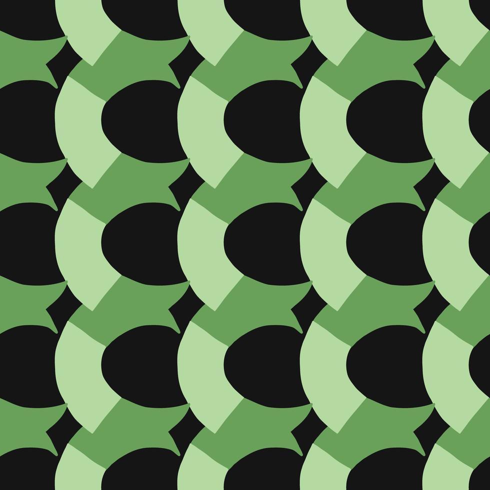 vector naadloze patroon, textuur achtergrond. hand getekend.