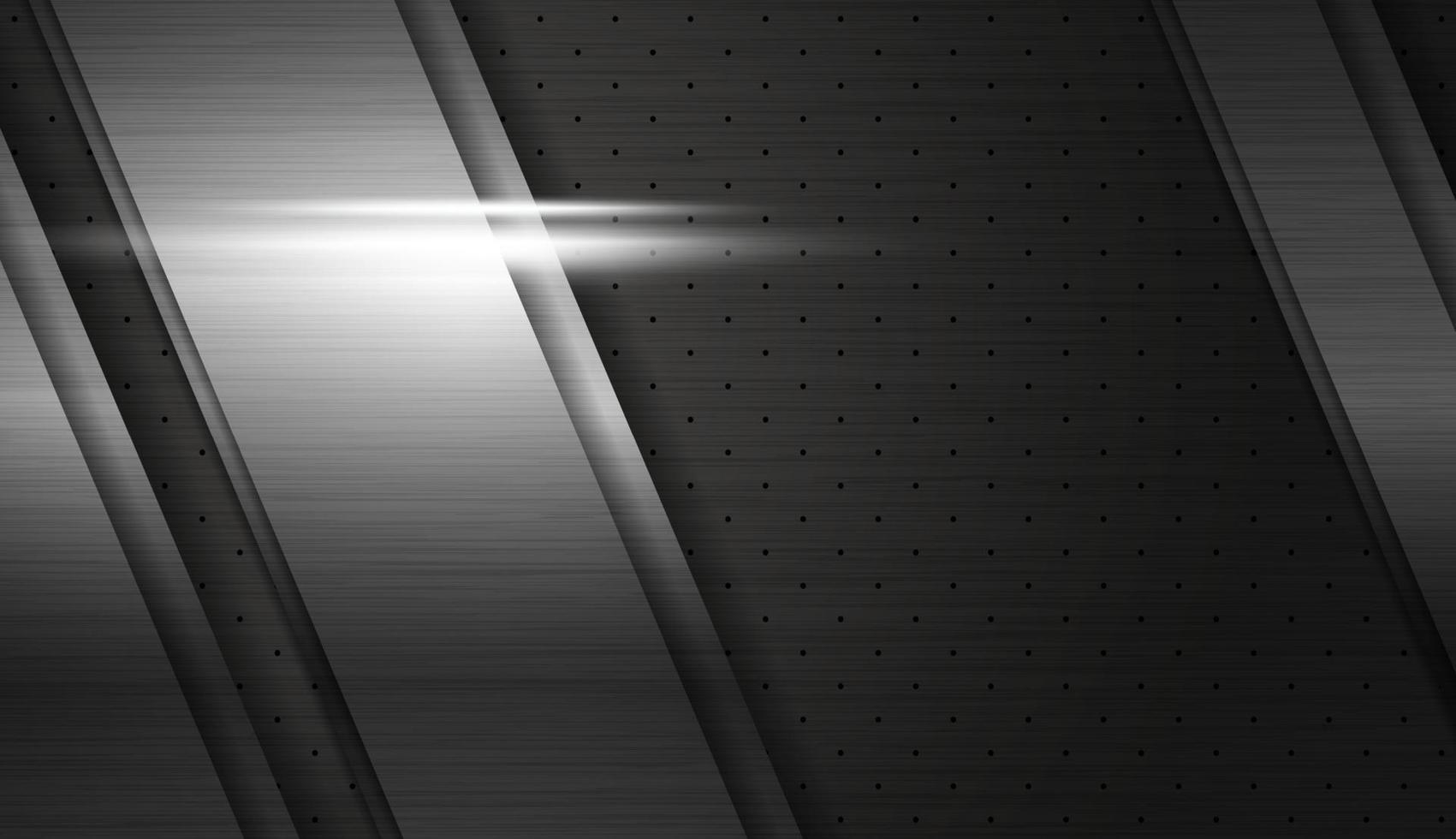 metalen textuur achtergrond vectorillustratie vector