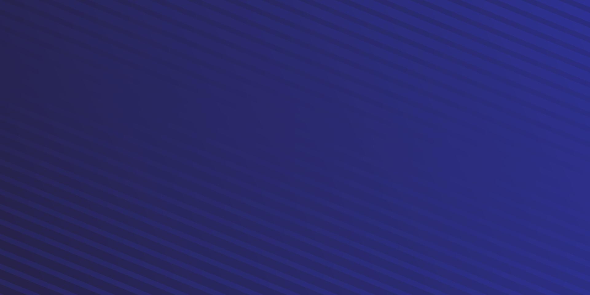 abstract donkerblauw streeppatroon vector