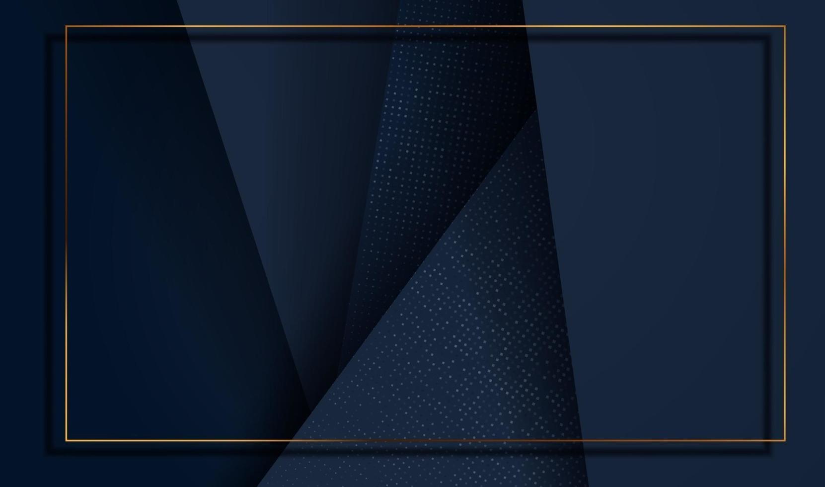 papier gesneden luxe gouden achtergrond met metalen textuur 3d abstract, voor cadeaubon, poster op muur poster sjabloon, bestemmingspagina, ui, ux, omslagboek, banner, vector