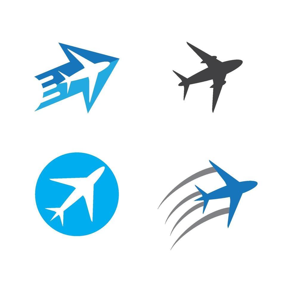 reizen logo afbeeldingen illustratie vector