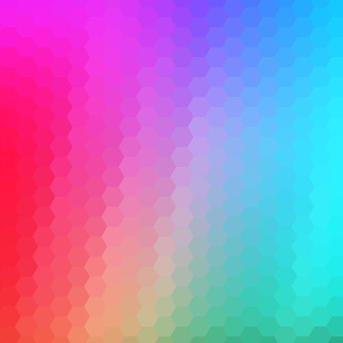 Abstracte gradiëntachtergrond vector