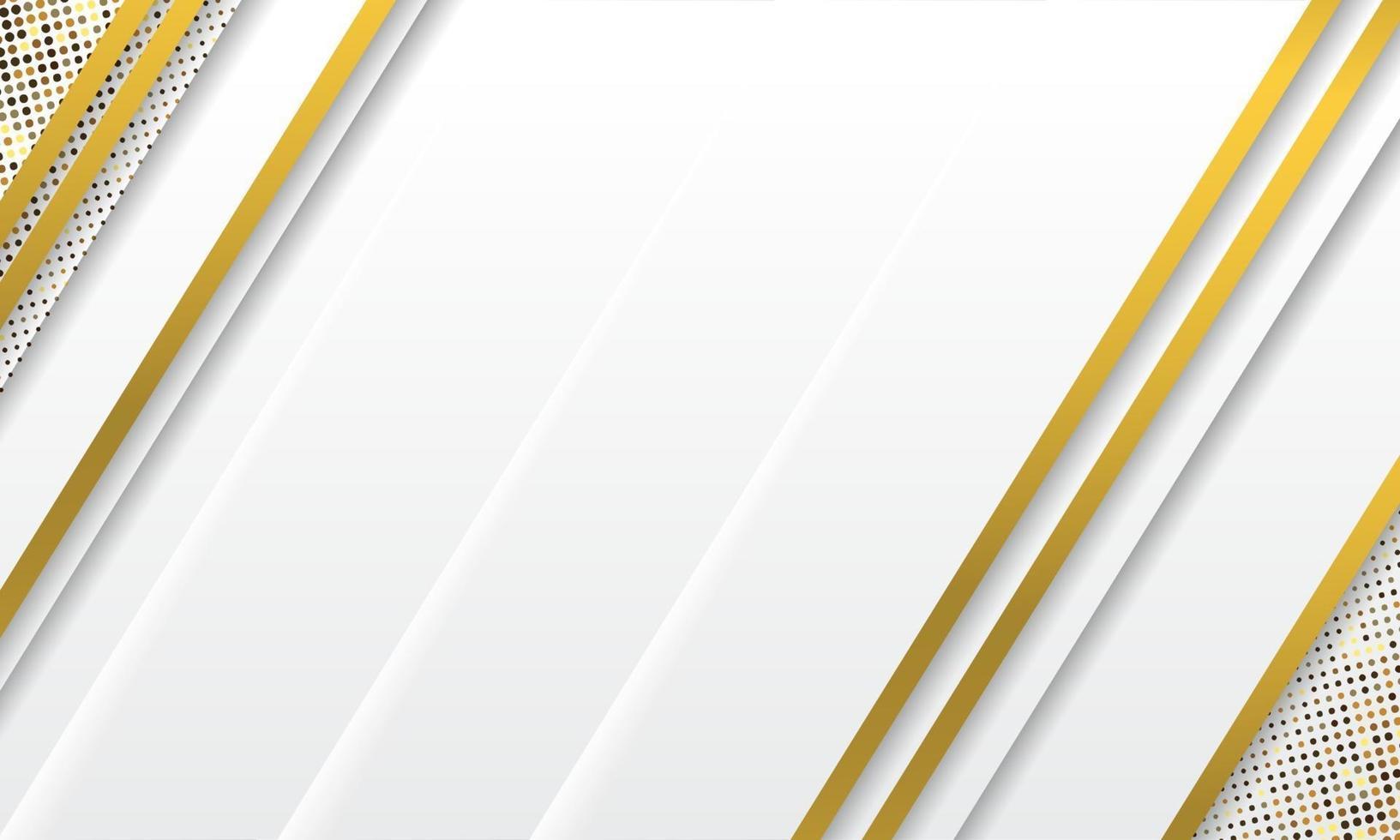 abstracte witte achtergrond vector. elegante conceptontwerp vector. textuur met zilveren glitters stippen elementdecoratie. vector