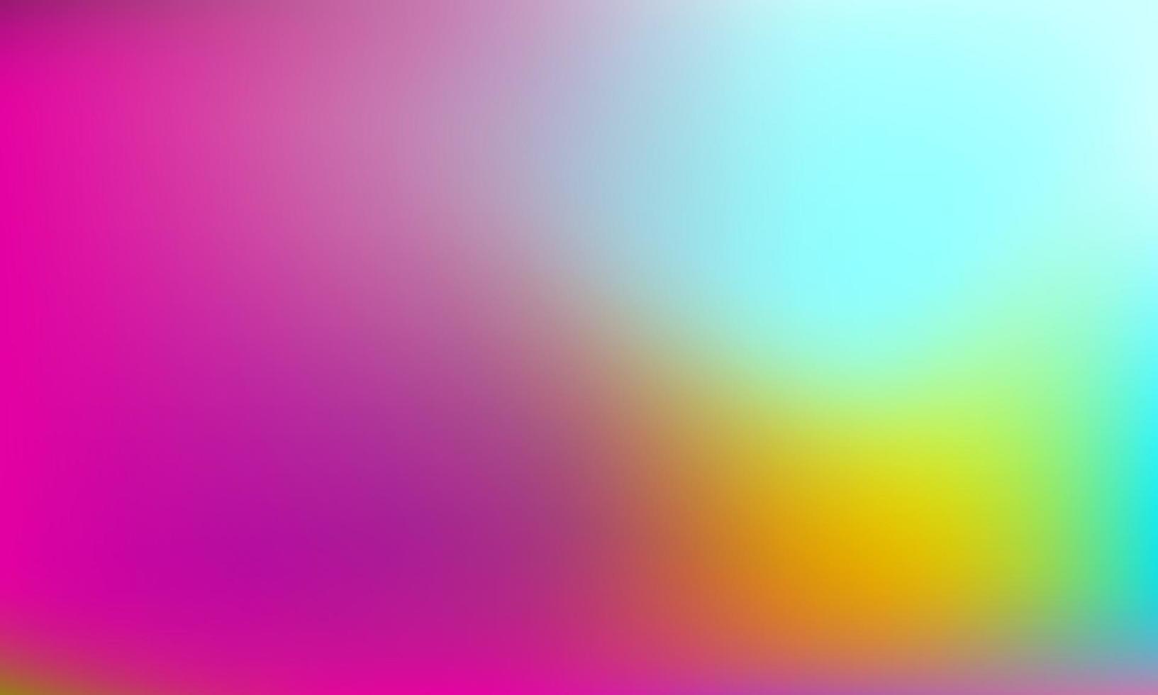 abstracte holografische achtergrond met pastelkleuren vector