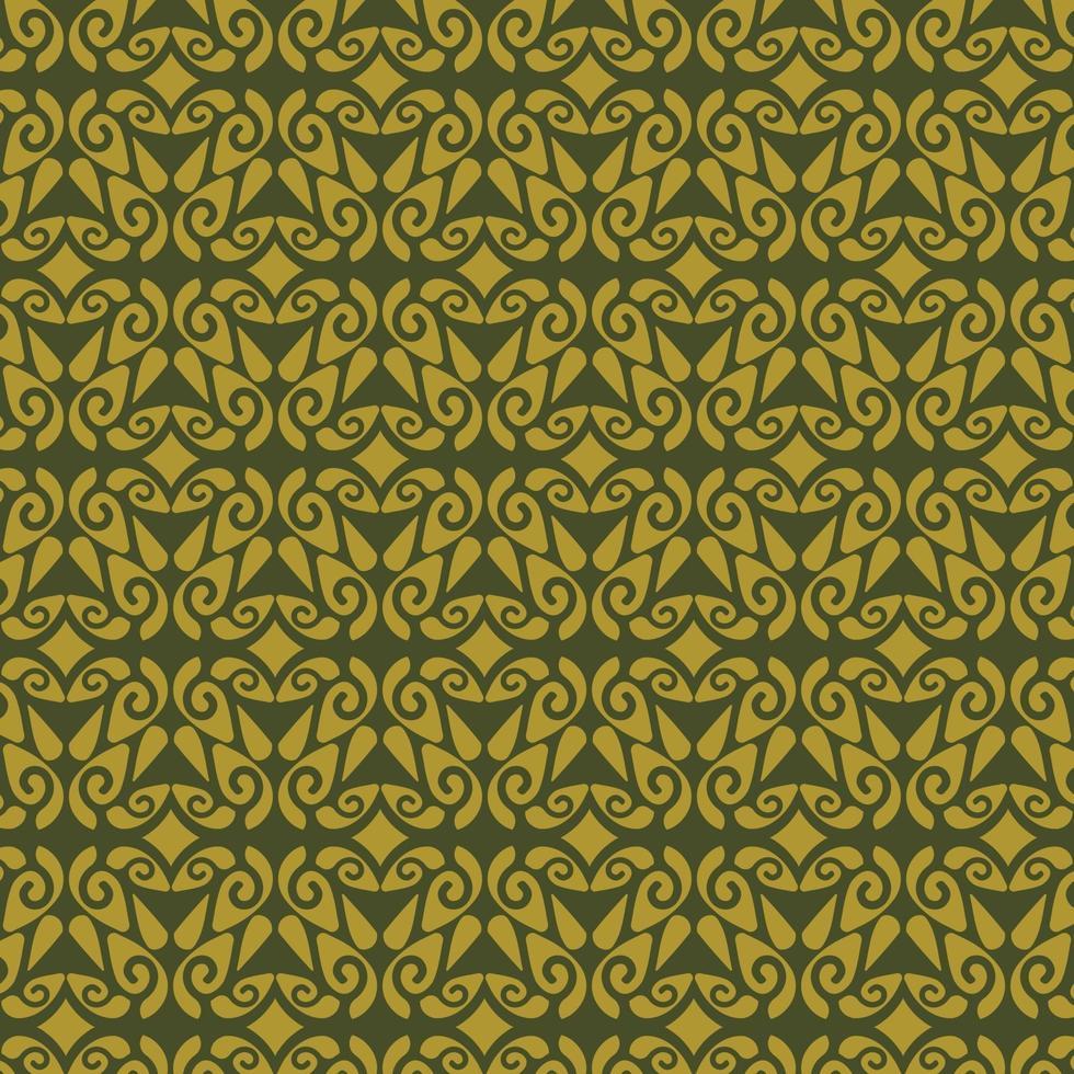 etnisch sier naadloos patroon vector