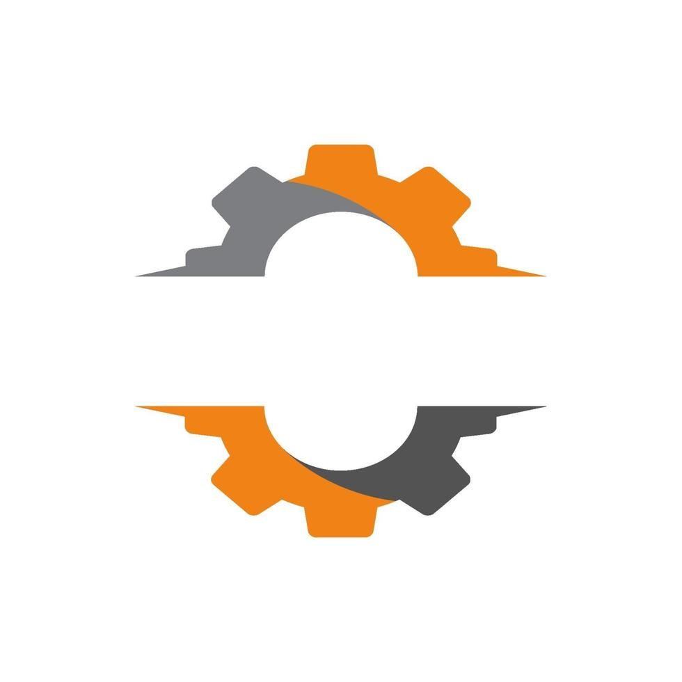 versnelling zakelijke ontwerpsjabloon pictogram vector