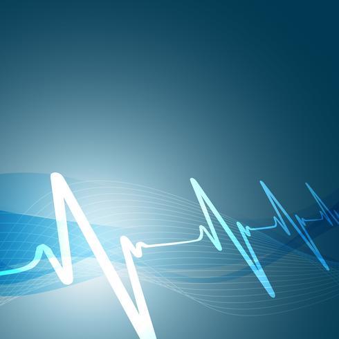 hartslag vector