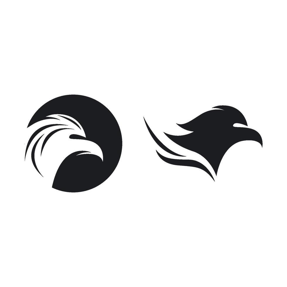 eagle logo afbeeldingen vector