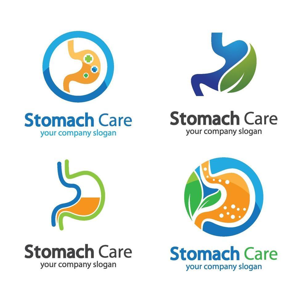 maag logo afbeeldingen illustratie vector