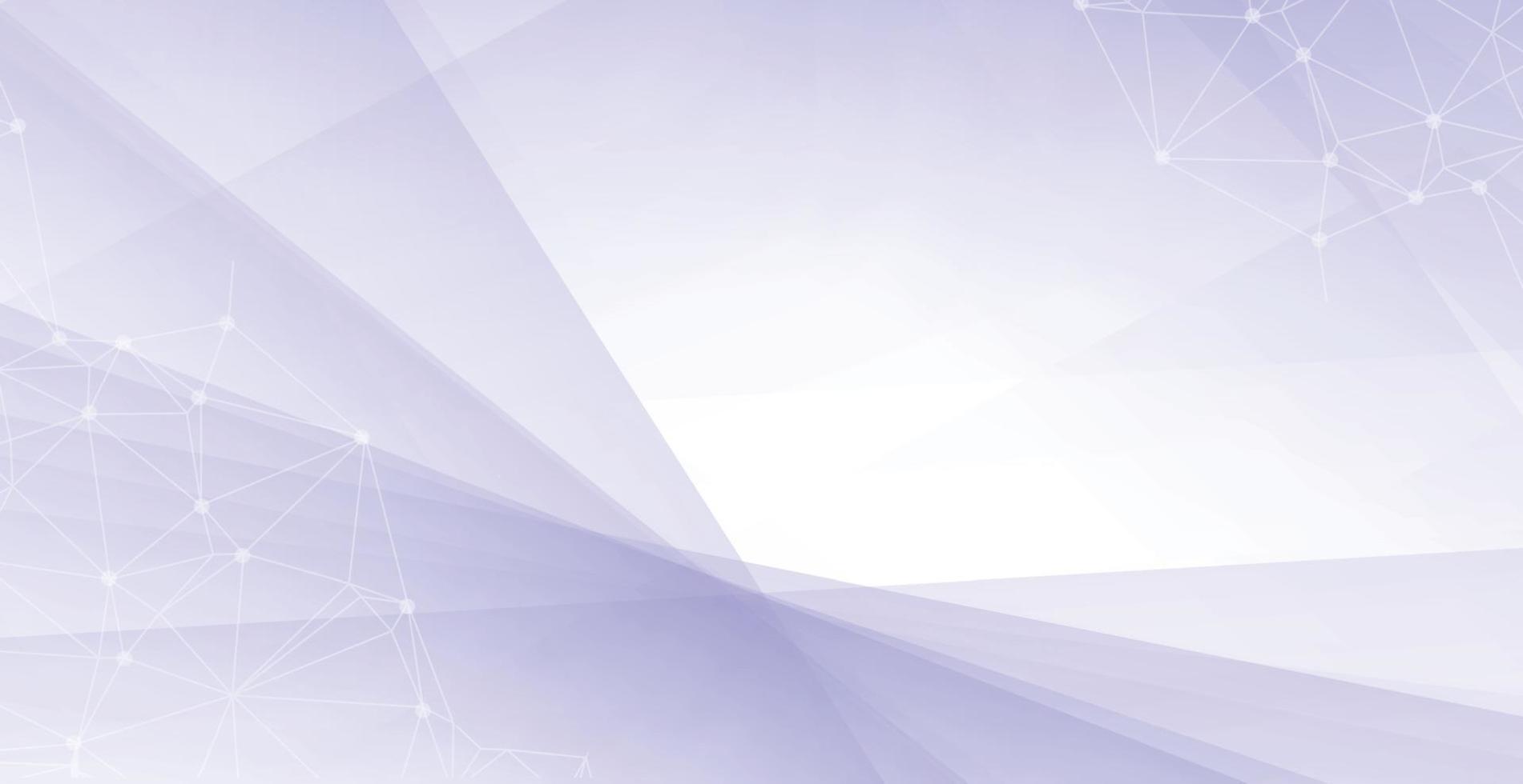 abstracte blauwe achtergrond, veel rechte lijnen - vector