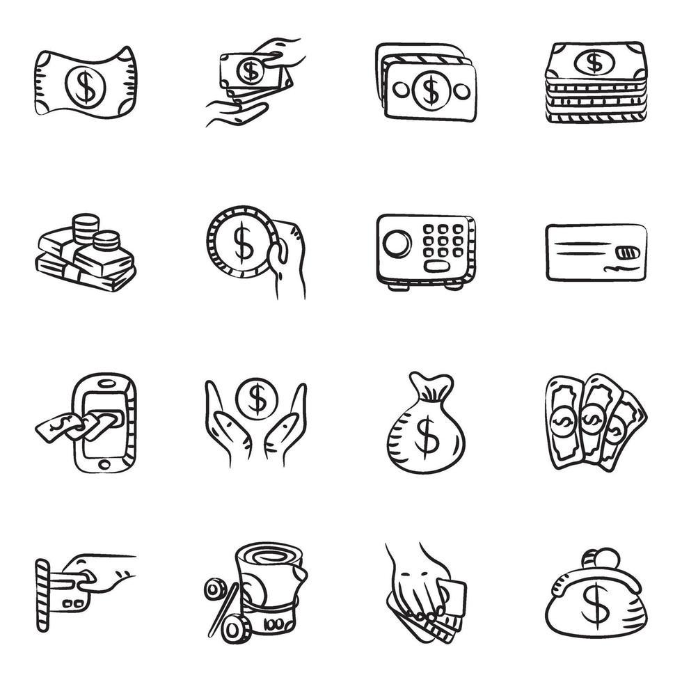 corporate en financiën vector
