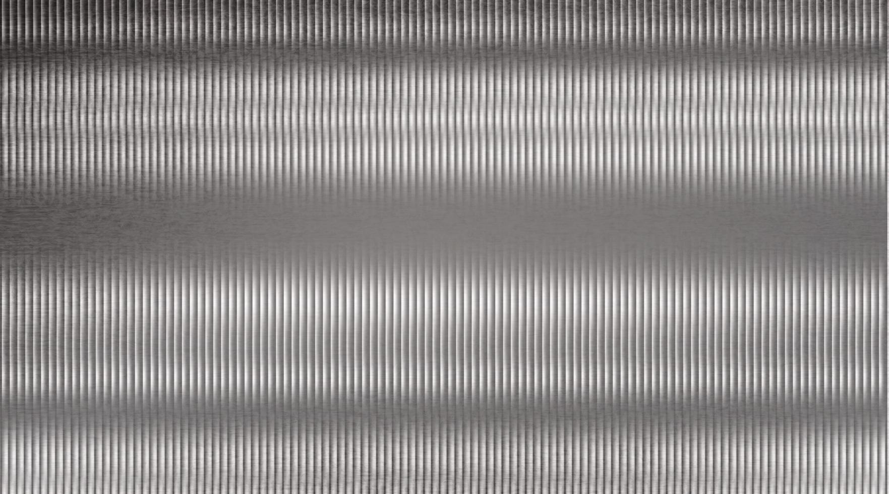 vector sterkere zilveren stalen achtergrond, moderne stijl.