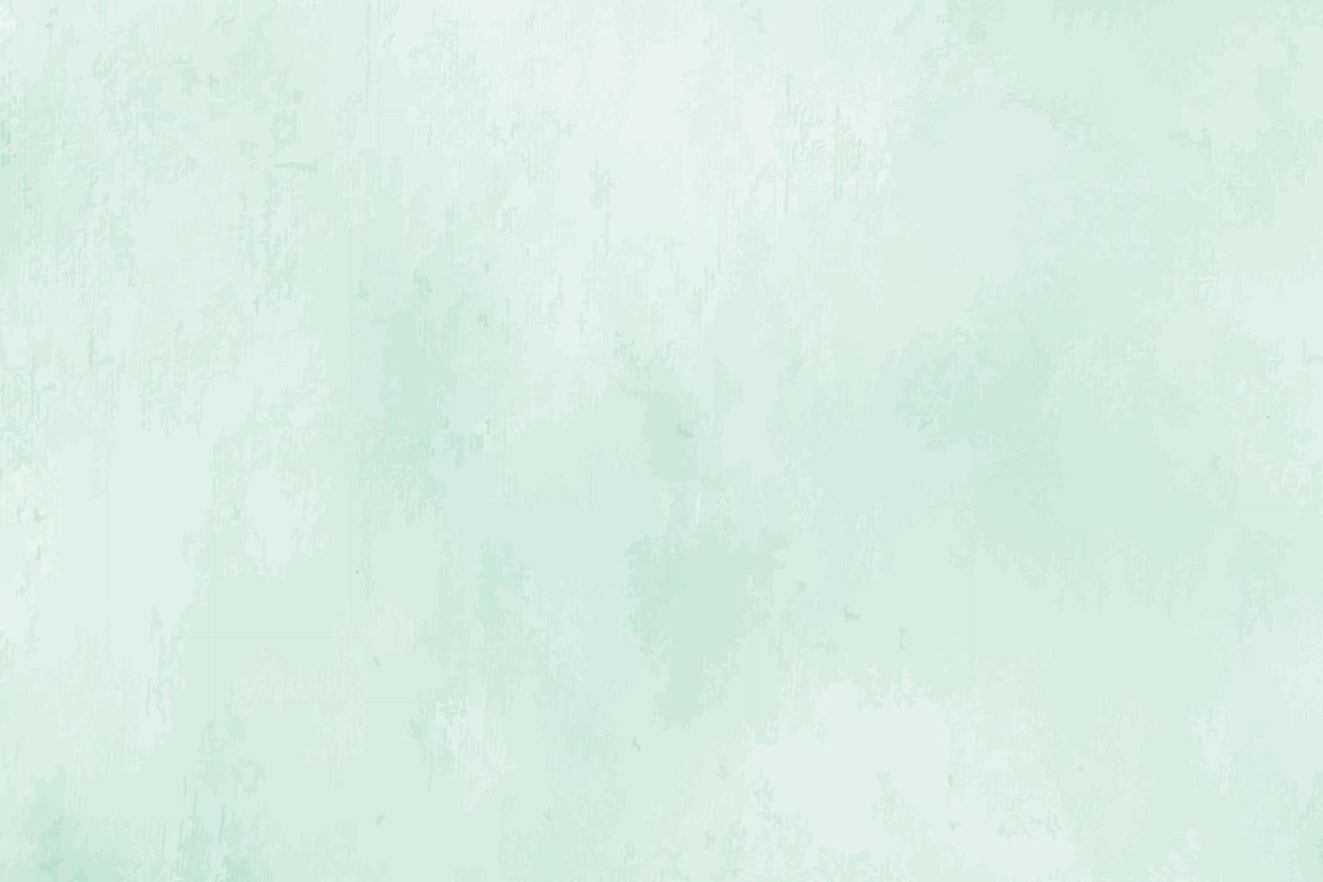 abstracte pastel aquarel handgeschilderde achtergrondstructuur vector