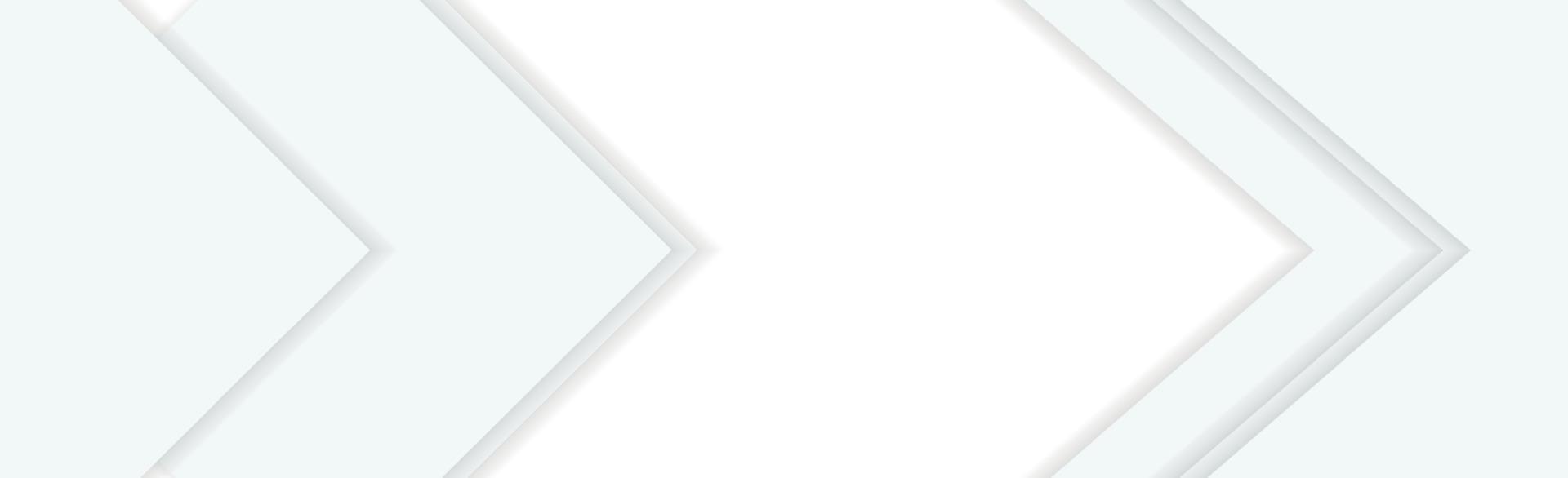 witte vector panoramische achtergrond met lijnen