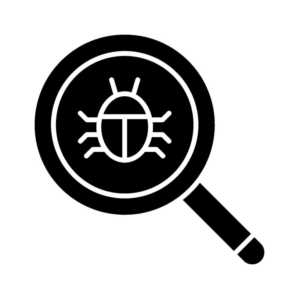 vind bugs pictogram vector