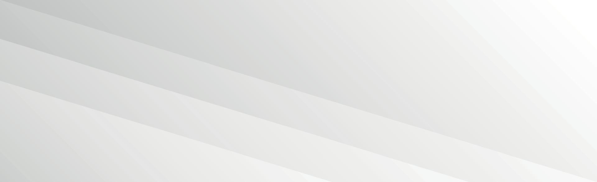 witte vector panoramische achtergrond met rechte lijnen en schaduwen