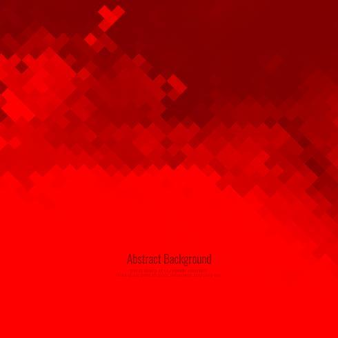 Abstract mozaïek achtergrond vector