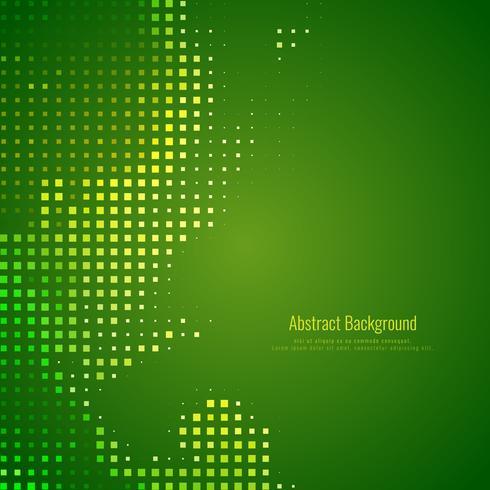 Abstracte kleurrijke halftone ontwerpachtergrond vector