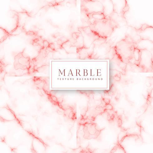 Marmeren textuur roze vector als achtergrond
