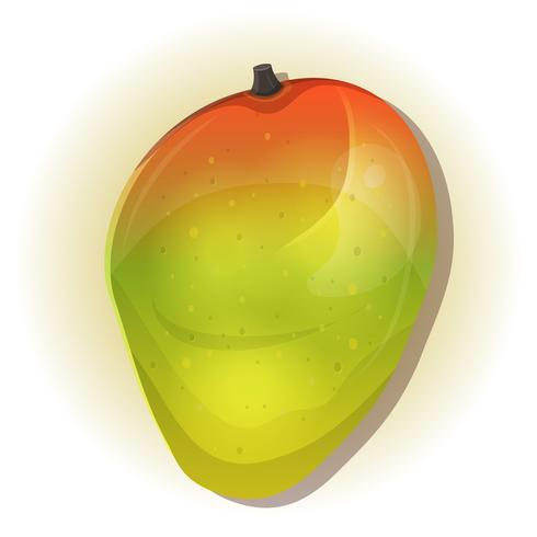 mango- vector