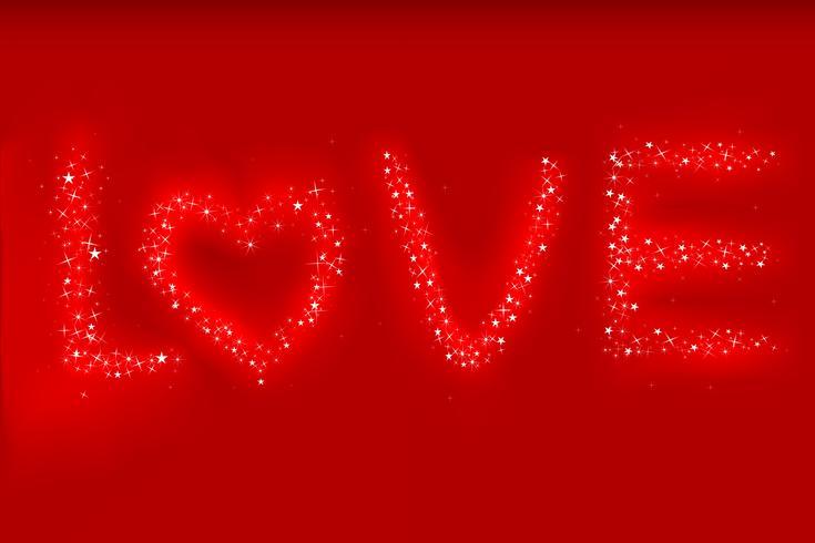 Liefde vector