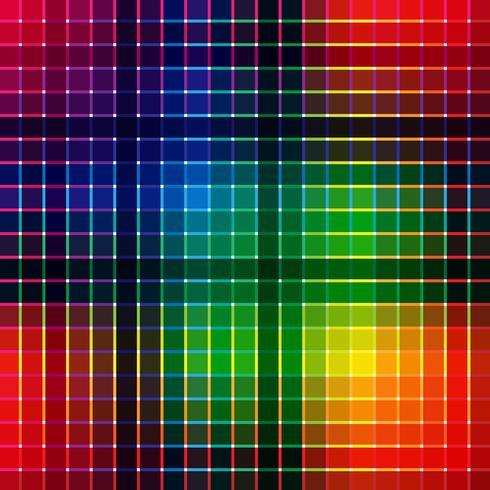 Abstracte kleurrijke vector achtergrond