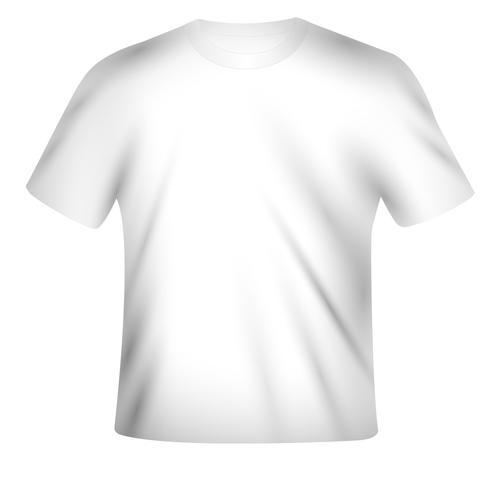 Vector t-shirtontwerp met kleurrijk ontwerp