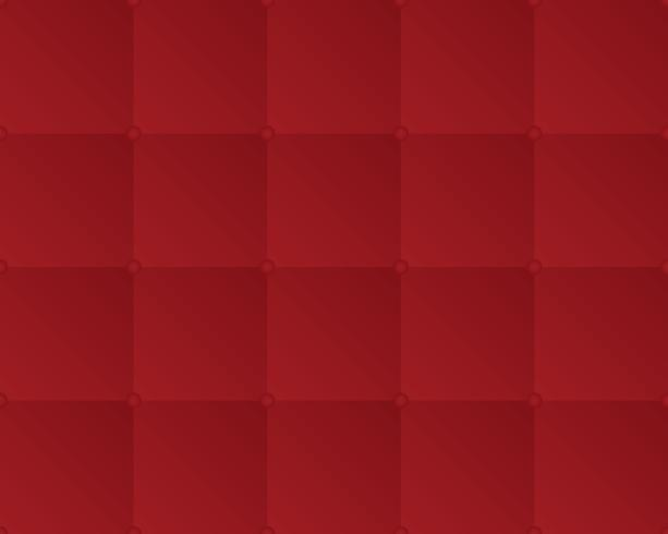 Realistische achtergrond met hoeken en schaduwen, vectorillustratietextuur, naadloos patroon vector