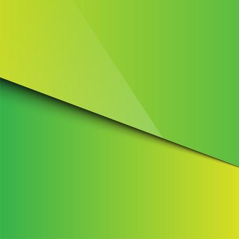 Gelaagde abstracte kleurrijke achtergrond, vector