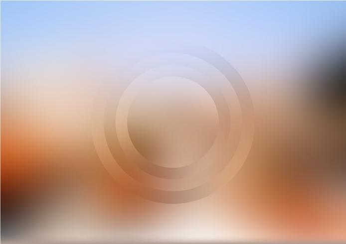 Abstracte kleurrijke achtergrond, vectorillustratie vector
