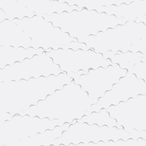 Witte satijnachtergrond, vector