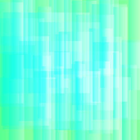 Abstract behang in de stijl van een glitchpixel. vector